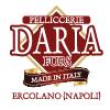Daria Furs Logo
